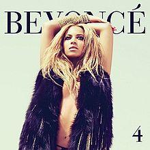 альбом Beyonce - 4