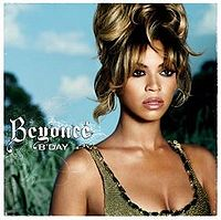 альбом Beyonce - B'Day