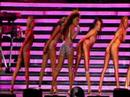 клип Beyonce - Dc Medley