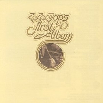 альбом ZZ Top, ZZ Top's First Album