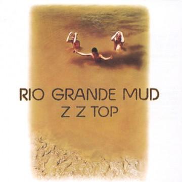 альбом ZZ Top - Rio Grande Mud