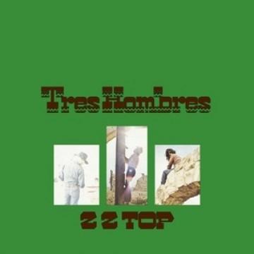альбом ZZ Top - Tres Hombres