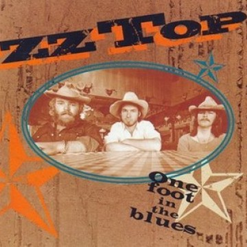 альбом ZZ Top, One Foot in the Blues