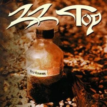 альбом ZZ Top - Rhythmeen