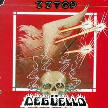 альбом ZZ Top - Deg?ello