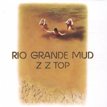 сингл ZZ Top - Francine