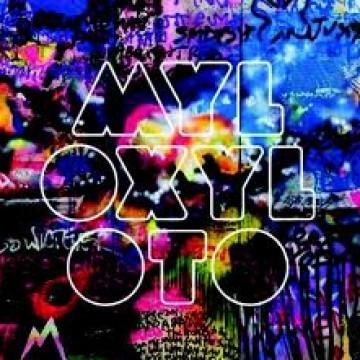 альбом Coldplay - Mylo Xyloto