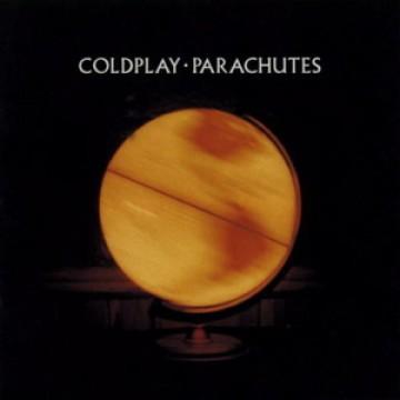альбом Coldplay - Parachutes