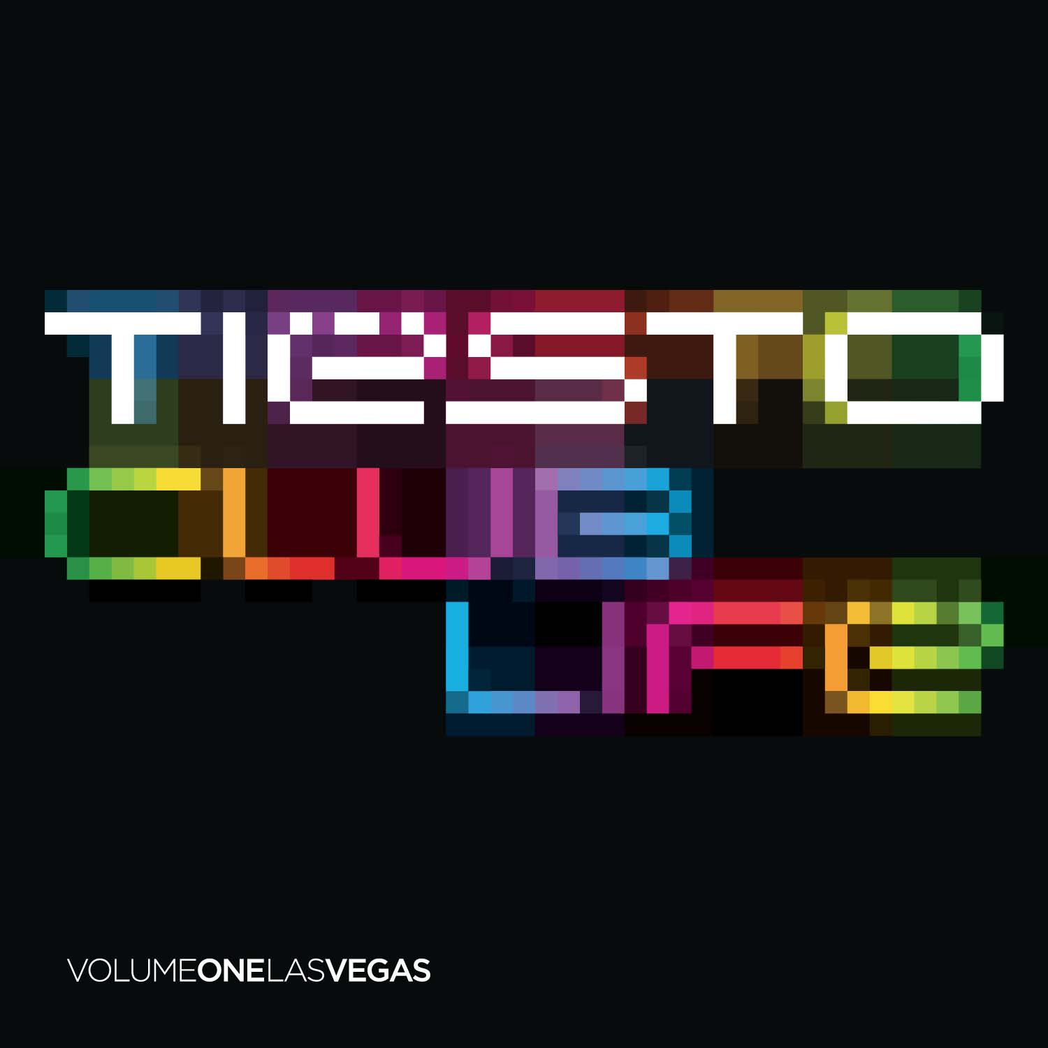альбом Tiesto, Club Life Volume One - Las Vegas