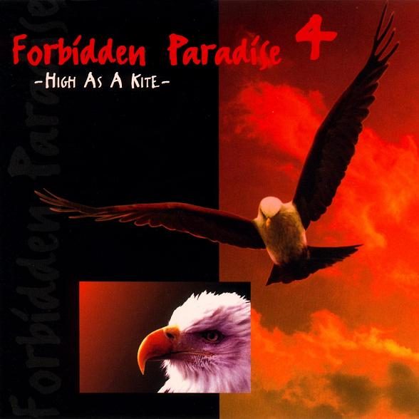 альбом Tiesto - Forbidden Paradise 4: High as a Kite