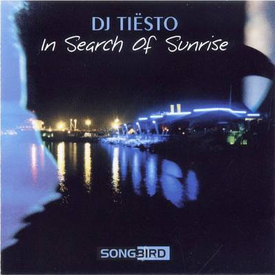 альбом Tiesto, In Search Of Sunrise 1