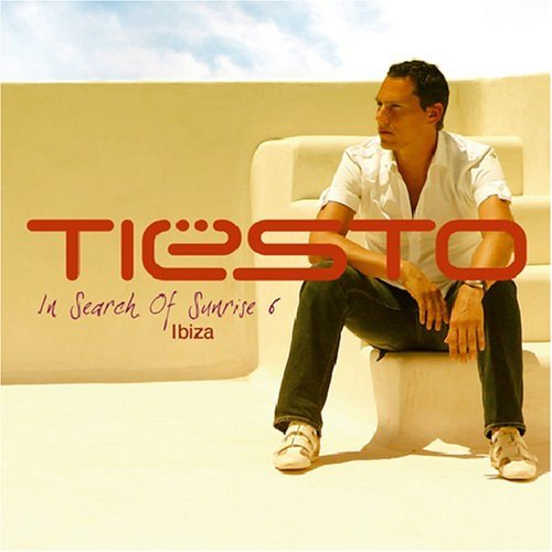 альбом Tiesto, In Search Of Sunrise 6 - Ibiza