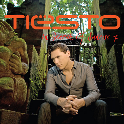 альбом Tiesto, In Search Of Sunrise 7 - Asia