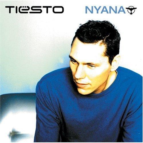 альбом Tiesto, Nyana