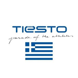 альбом Tiesto - Parade of the Athletes