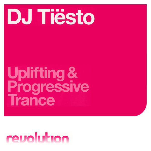 альбом Tiesto, Revolution