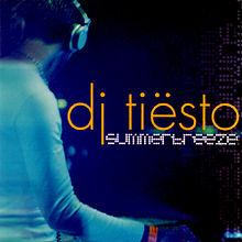 альбом Tiesto, Summerbreeze