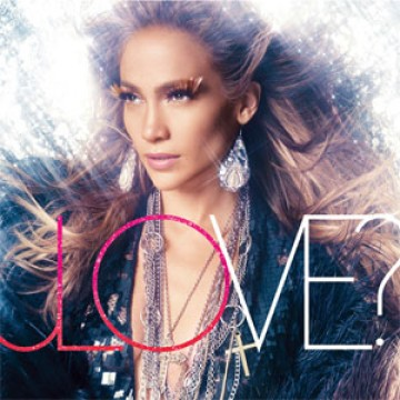 альбом Jennifer Lopez - Love?