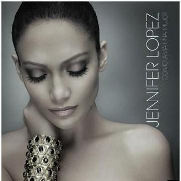 альбом Jennifer Lopez - Como ama una mujer