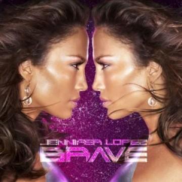 альбом Jennifer Lopez - Brave