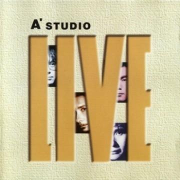 альбом А Студио, A`STUDIO LIVE