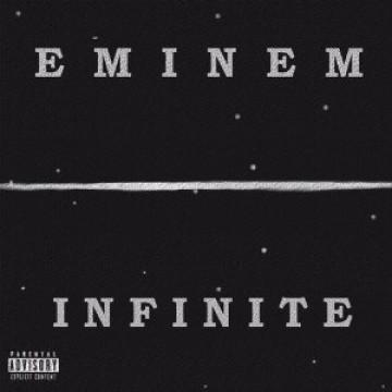 альбом Eminem, Infinite