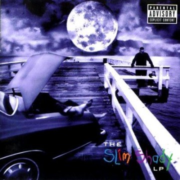 альбом Eminem, The Slim Shady LP