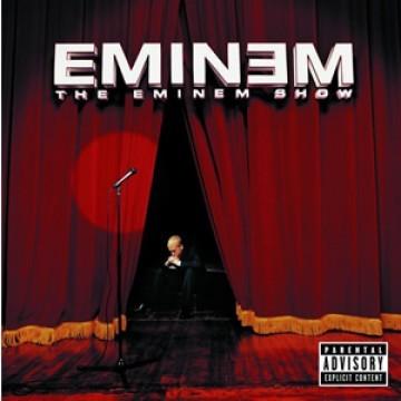 альбом Eminem, The Eminem Show