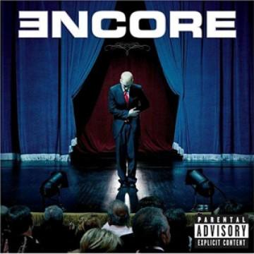альбом Eminem, Encore