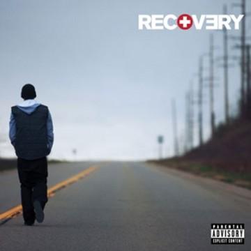 альбом Eminem, Recovery