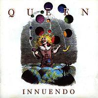 альбом Queen - Innuendo
