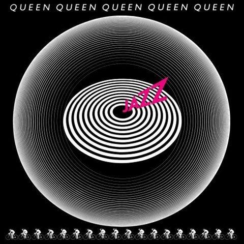 альбом Queen - Jazz