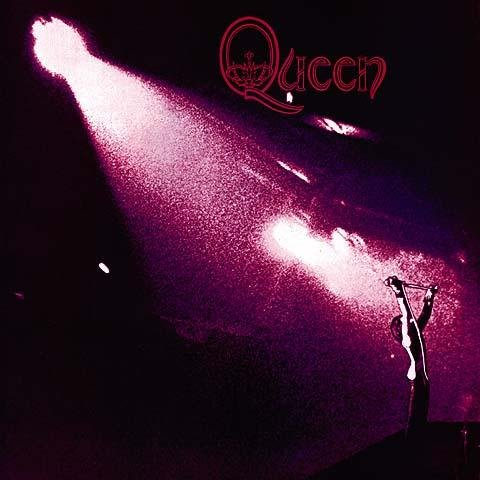 альбом Queen - Queen