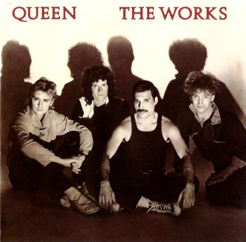 альбом Queen - The Works