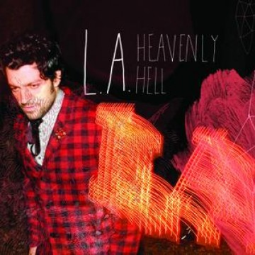 альбом L.A. - Heavenly Hell