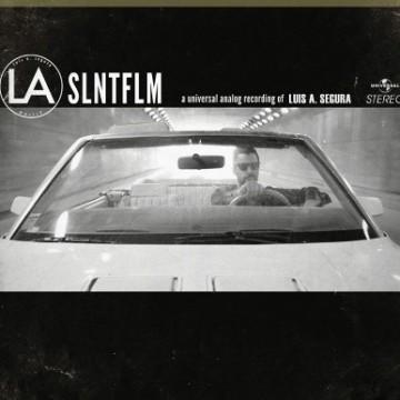 альбом L.A. - Slnt Flm - EP