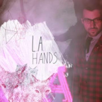 сингл L.A. - Hands