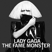 альбом Lady GaGa - The Fame Monster