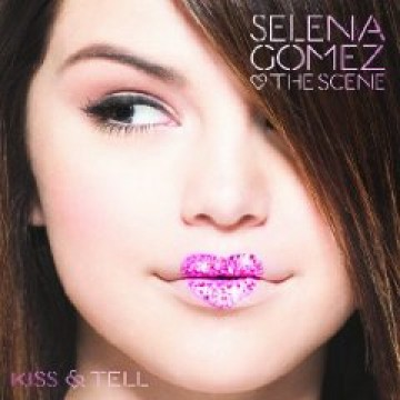 альбом Selena Gomez - Kiss & Tell