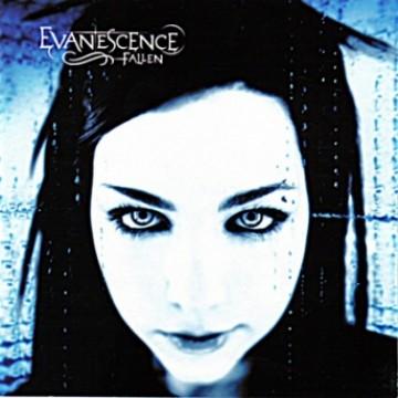 альбом Evanescence - Fallen