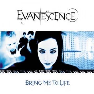 сингл Evanescence - Bring Me to Life