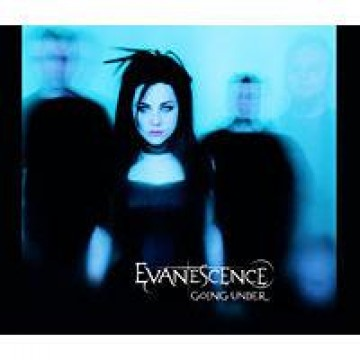 сингл Evanescence - Going Under