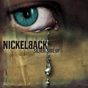 альбом Nickelback, Silver Side Up