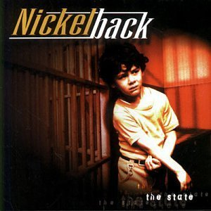 альбом Nickelback, The State