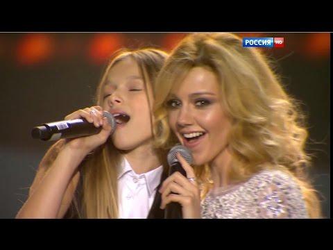Концерт Ева Тимуш Юлианна Караулова и Ева Тимуш. «Ты не такой»