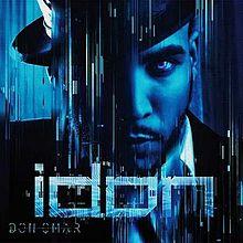 альбом Дон Омар - iDon