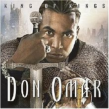 альбом Дон Омар - King of Kings