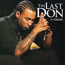альбом Дон Омар - The Last Don