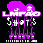 альбом LMFAO - Shots