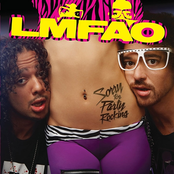альбом LMFAO - Sorry For Party Rocking